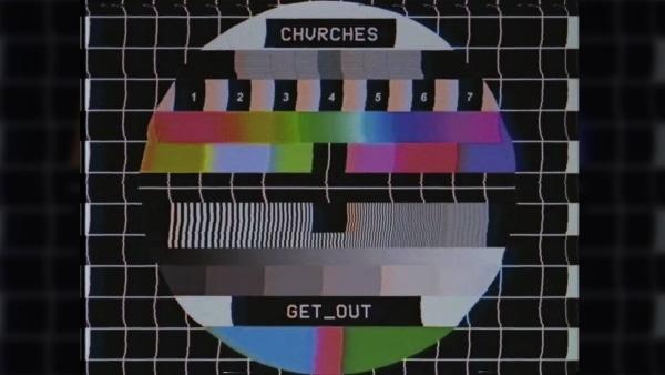 CHVRCHES - Get Out | Musik | Was is hier eigentlich los? | wihel.de