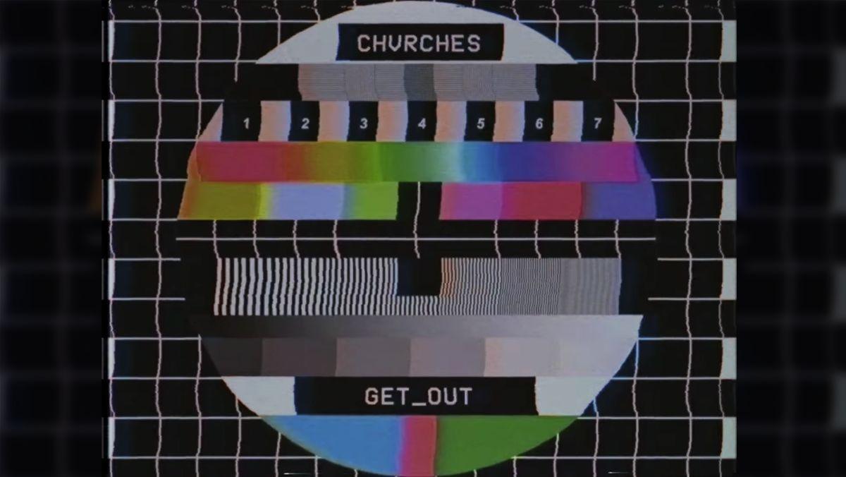 CHVRCHES - Get Out | Musik | Was is hier eigentlich los?