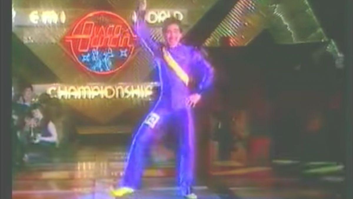 Das Finale der weltbesten Tänzer 1979 | Musik | Was is hier eigentlich los?