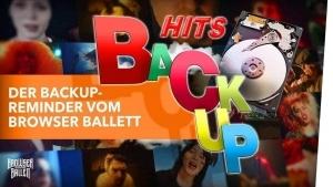 Die Backup-Reminder-Songs | Musik | Was is hier eigentlich los?