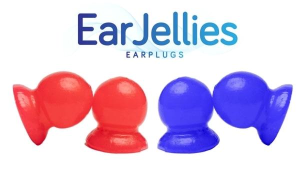 EarJellies – Gummi in die Ohren | Gadgets | Was is hier eigentlich los? | wihel.de