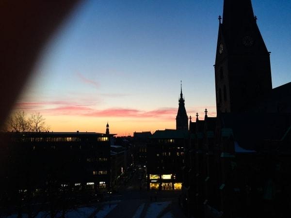 360° – Das war meine Woche – KW 09 / 2018 | Geschichten aus'm Alltag | Was is hier eigentlich los? | wihel.de