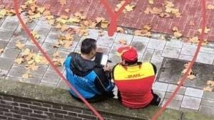 Liebe kennt keine Grenzen | Lustiges | Was is hier eigentlich los? | wihel.de