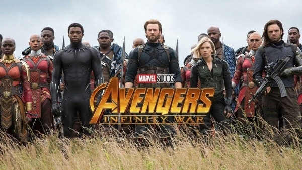 Trailer: Avengers - Infinity War | Kino/TV | Was is hier eigentlich los?
