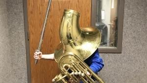Wenn man einfach kein Instrument spielen kann | Lustiges | Was is hier eigentlich los? | wihel.de