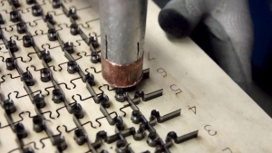 Wie Puzzle hergestellt werden | Was gelernt | Was is hier eigentlich los? | wihel.de
