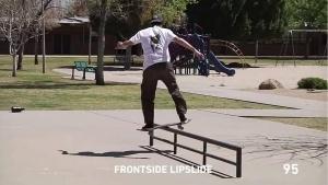 102 Skateboard-Tricks am Stück - Ryan Lay zeigt, wie es geht | Awesome | Was is hier eigentlich los? | wihel.de