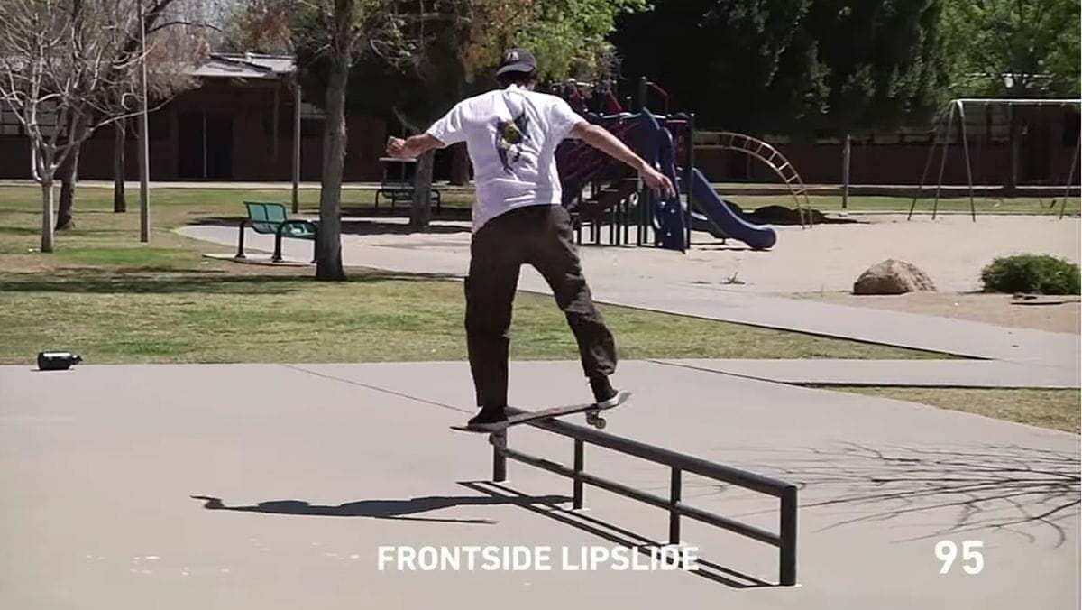 102 Skateboard-Tricks am Stück - Ryan Lay zeigt, wie es geht | Awesome | Was is hier eigentlich los?