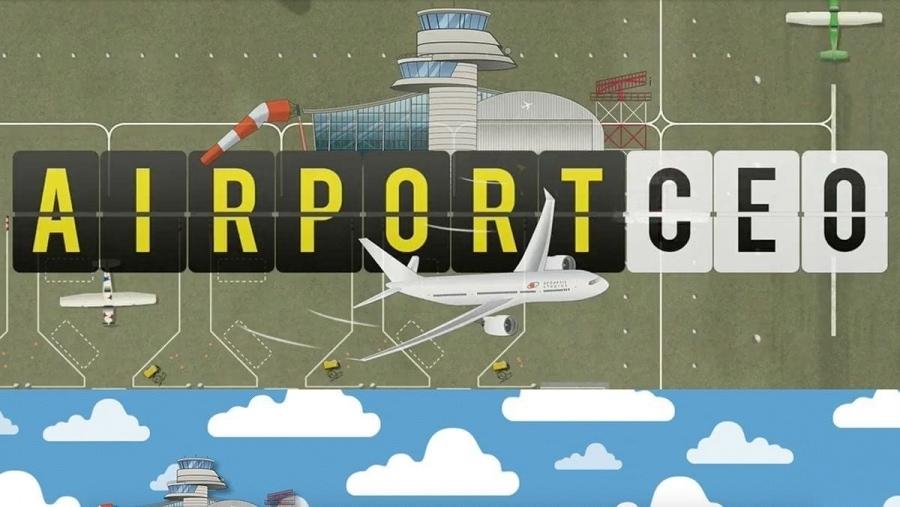 Angespielt (07): Airport CEO | Games | Was is hier eigentlich los?