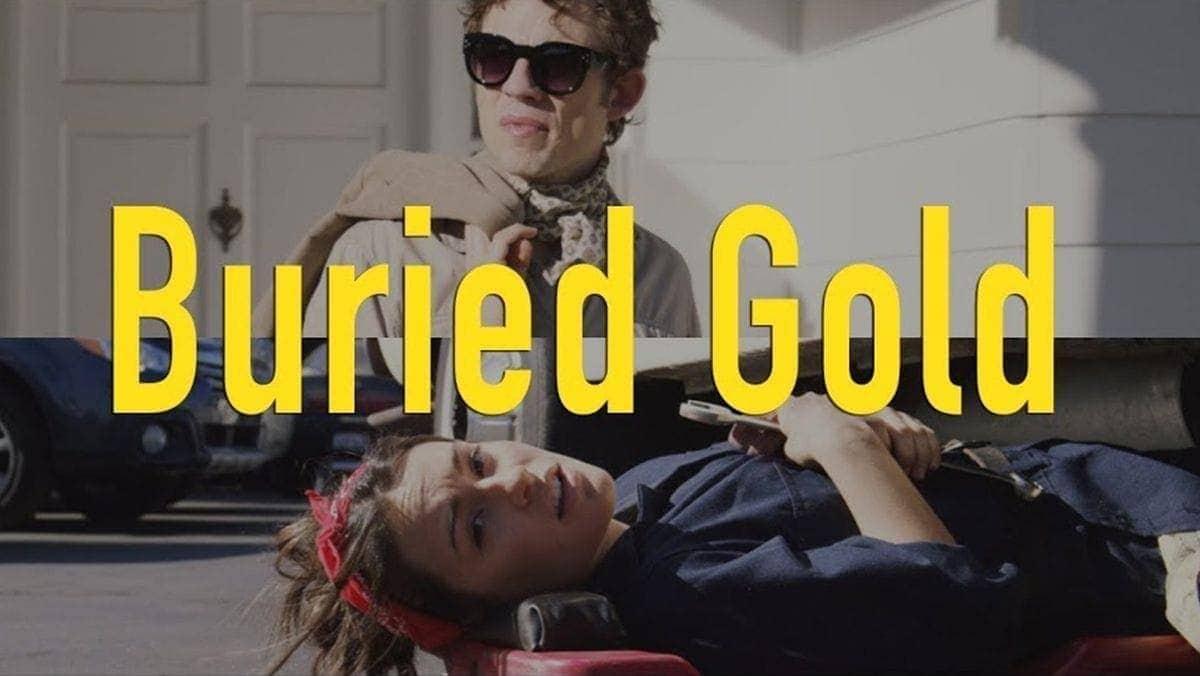 Bernhoft & The Fashion Bruises - Buried Gold   Musik   Was is hier eigentlich los?