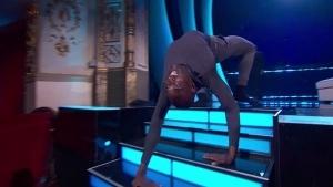 Der Schlangenmensch Troy James | Awesome | Was is hier eigentlich los?
