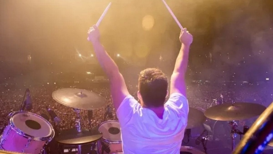 Die Killers, ein Fan und sein vermutlich bestes Konzert im Leben   Musik   Was is hier eigentlich los?