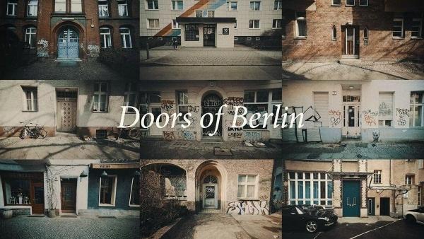 Doors of Berlin – Die Romantik Berliner Türen | Awesome | Was is hier eigentlich los? | wihel.de