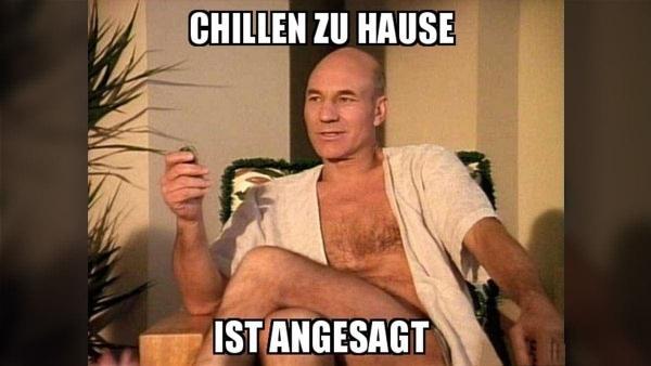 Gedankentüdelüt (92): Zuhause ist es doch am schönsten | Kolumne | Was is hier eigentlich los? | wihel.de