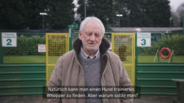 Geschmack für alle Sinne - Vorhang auf für den WHOPPER® Dog | sponsored Posts | Was is hier eigentlich los? | wihel.de