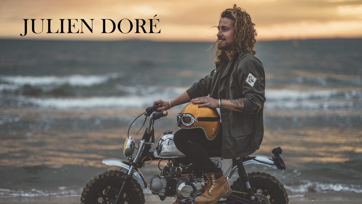 Julien Doré - Le lac | Musik | Was is hier eigentlich los?
