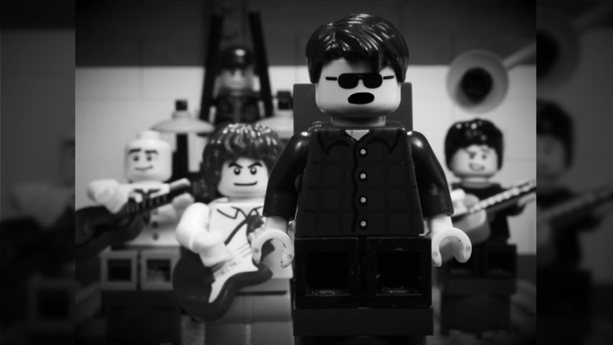 Oasis – Wonderwall (LEGO-Version) | Musik | Was is hier eigentlich los?