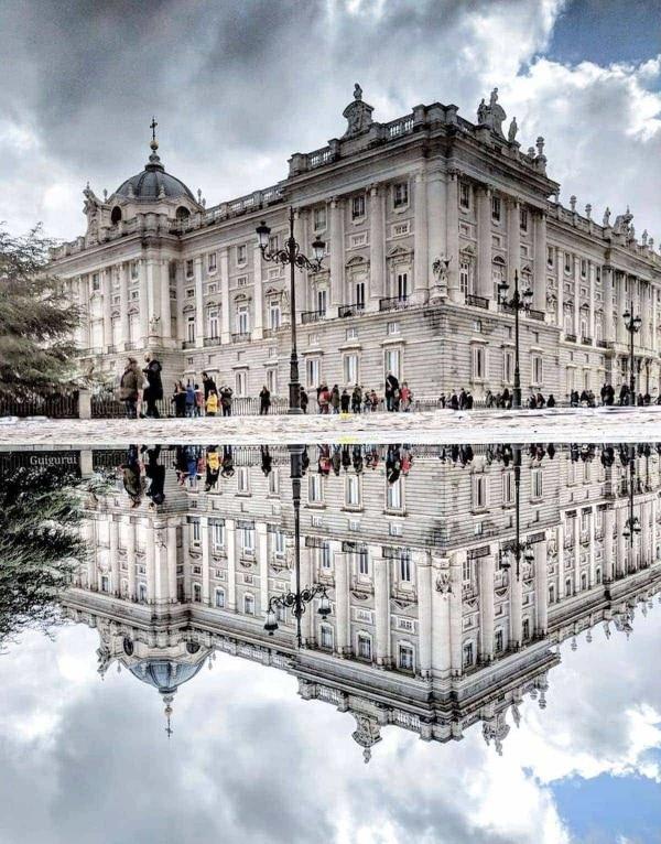 #PuddleGram – Starke Fotos von Guido Gutiérrez Ruiz | Fotografie | Was is hier eigentlich los? | wihel.de