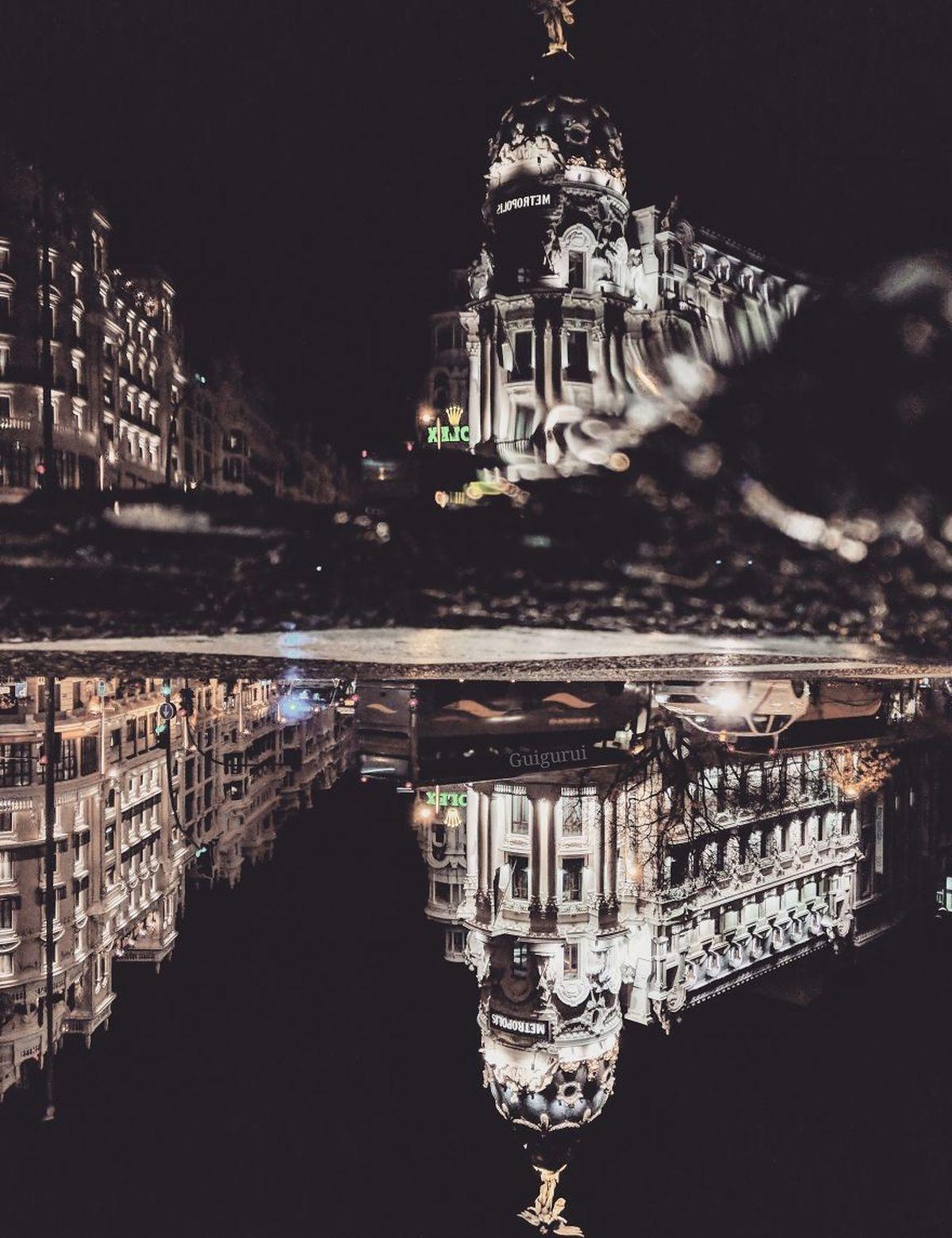 #PuddleGram – Starke Fotos von Guido Gutiérrez Ruiz | Fotografie | Was is hier eigentlich los?