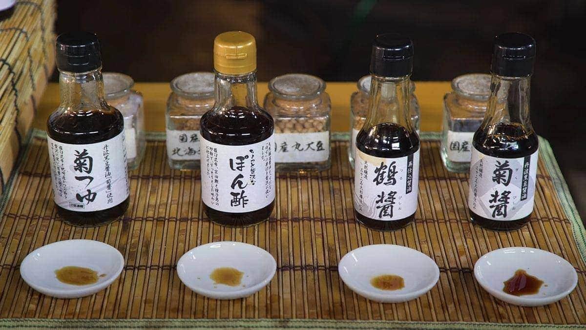 So wird Soja-Sauce traditionell in Japan hergestellt | Essen und Trinken | Was is hier eigentlich los?