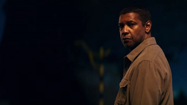 Trailer: The Equalizer 2 | Kino/TV | Was is hier eigentlich los?
