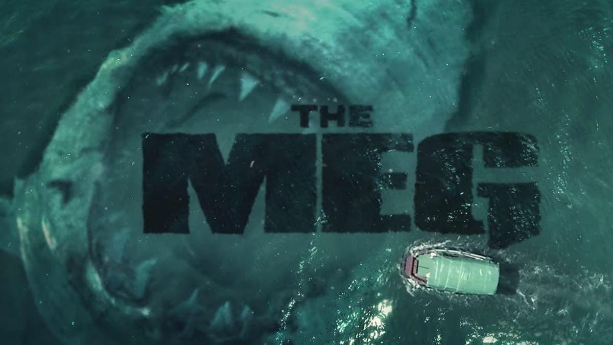 Trailer: The Meg | Kino/TV | Was is hier eigentlich los?