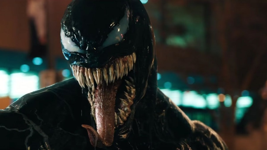 Trailer: Venom | Kino/TV | Was is hier eigentlich los?