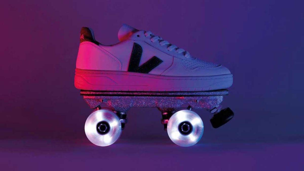 Wie man seine eigenen Sneaker als Rollschuhe nutzen kann | Gadgets | Was is hier eigentlich los?