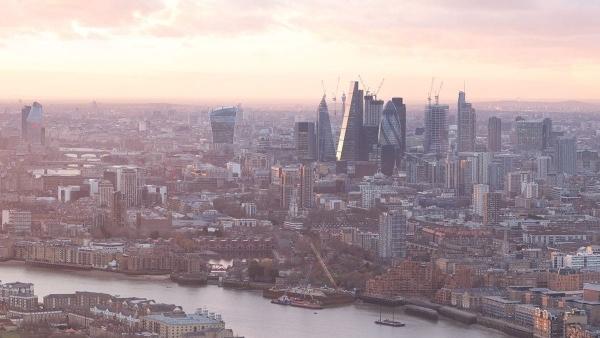 24 Stunden London im Zeitraffer und Gigapixel-Format | Travel | Was is hier eigentlich los? | wihel.de