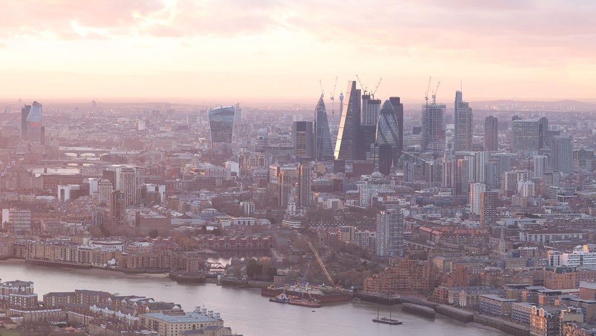 24 Stunden London im Zeitraffer und Gigapixel-Format | Travel | Was is hier eigentlich los?