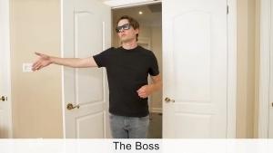 50 Wege durch eine Tür zu gehen | Lustiges | Was is hier eigentlich los?