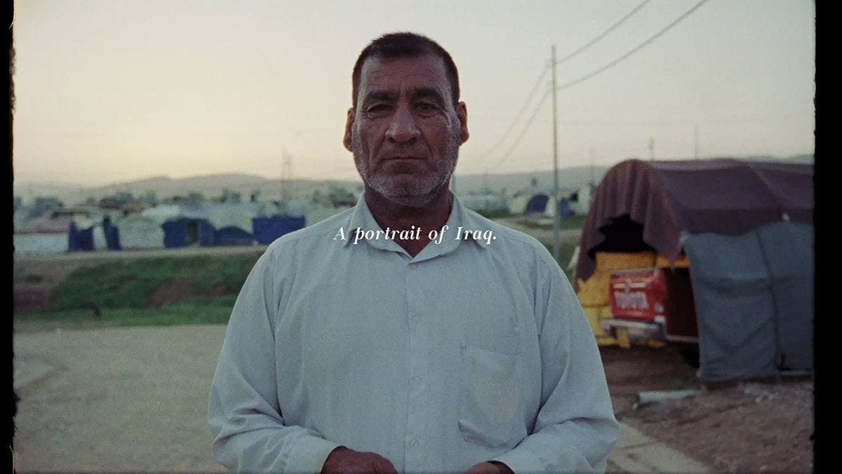 A portrait of Iraq | Travel | Was is hier eigentlich los?
