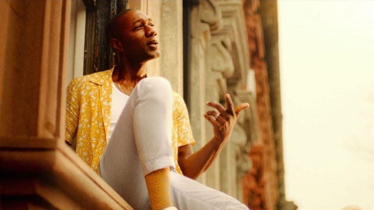 Aloe Blacc - Brooklyn In The Summer | Musik | Was is hier eigentlich los?