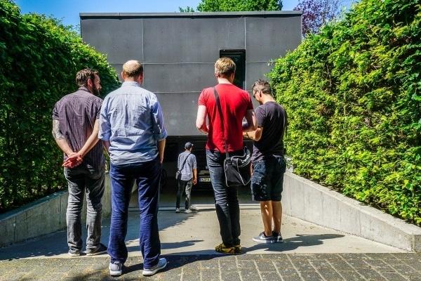 360° – Das war meine Woche – KW 21 / 2018 | Geschichten aus'm Alltag | Was is hier eigentlich los? | wihel.de