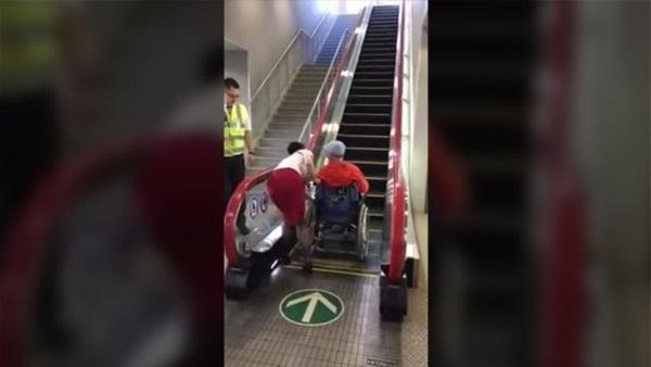 Die cooleren Rolltreppen gibt es in Japan   Awesome   Was is hier eigentlich los?   wihel.de