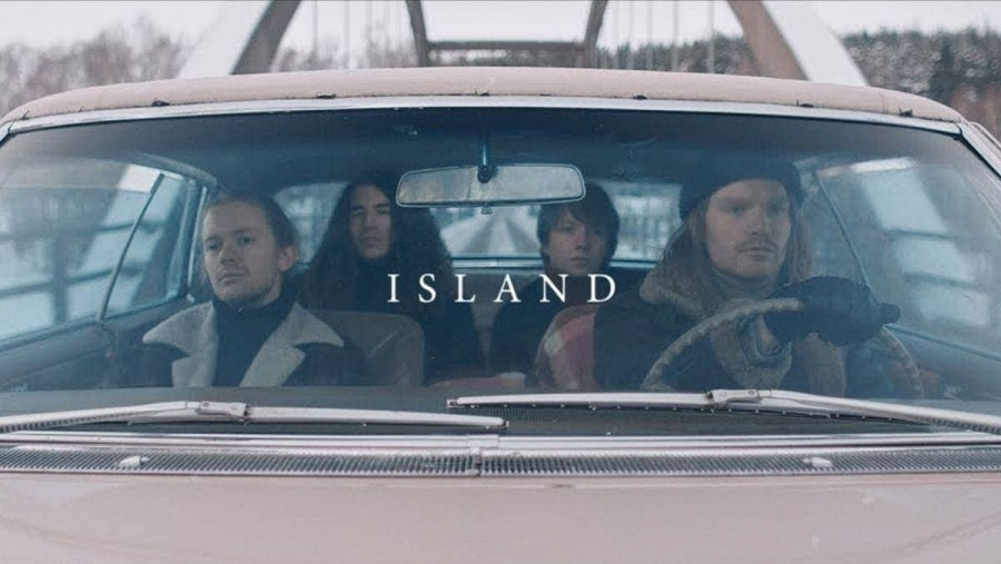ISLAND - Horizon | Musik | Was is hier eigentlich los?