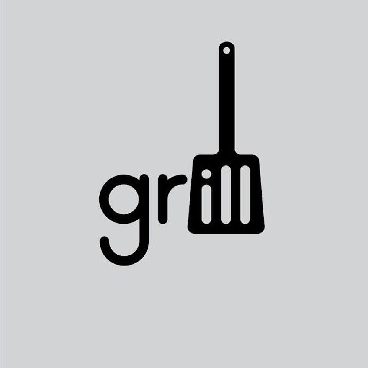 Jeden Tag ein Logo von Daniel Carlmatz | Design/Kunst | Was is hier eigentlich los?
