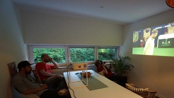 Mit Acer gibt es die Fußball-WM so groß und scharf wie es nur geht | sponsored Posts | Was is hier eigentlich los? | wihel.de