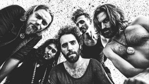 Navarone - Loud & Clear | Musik | Was is hier eigentlich los? | wihel.de