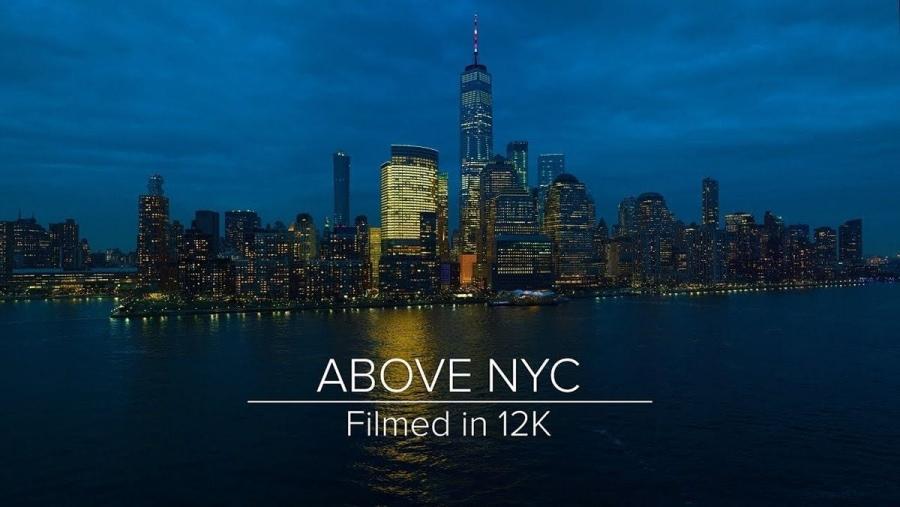 New York in 12 f*****g K | Travel | Was is hier eigentlich los?