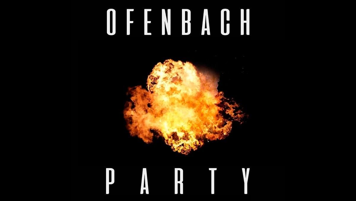 Ofenbach - PARTY | Musik | Was is hier eigentlich los?