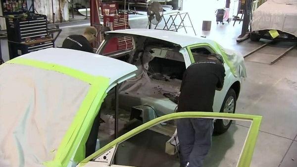 So werden Limousinen gebaut | Awesome | Was is hier eigentlich los? | wihel.de