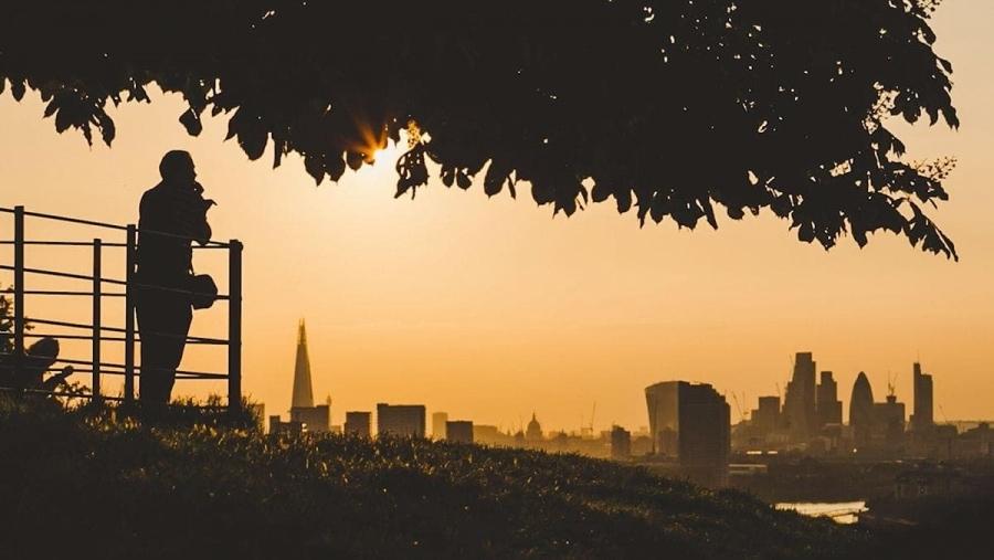 Sun Moon London | Travel | Was is hier eigentlich los?
