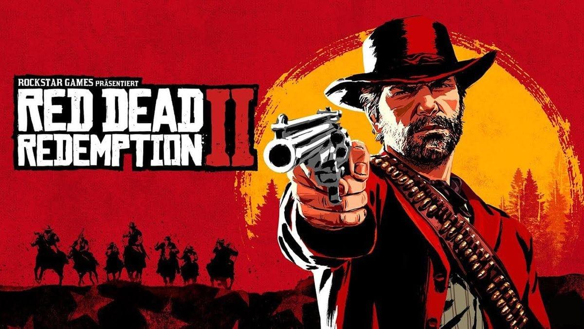 Trailer #2: Red Dead Redemption 2 | Games | Was is hier eigentlich los?