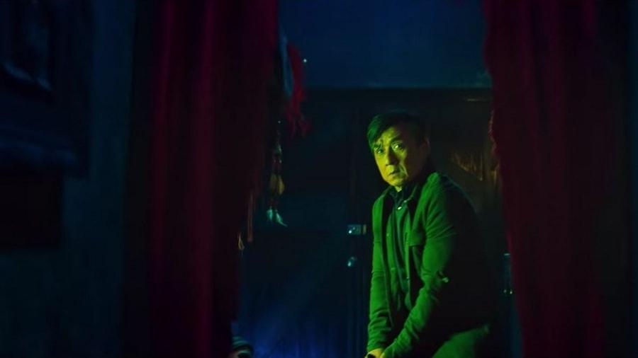 Trailer: Bleeding Steel   Kino/TV   Was is hier eigentlich los?