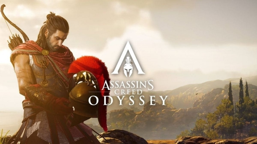Trailer: Assassin's Creed Odyssey | Games | Was is hier eigentlich los?