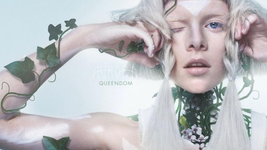 Aurora - Queendom   Musik   Was is hier eigentlich los?