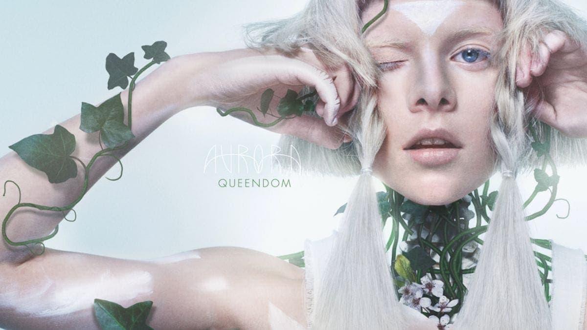 Aurora - Queendom | Musik | Was is hier eigentlich los?