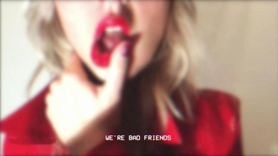 Black Honey - Bad Friends   Musik   Was is hier eigentlich los?