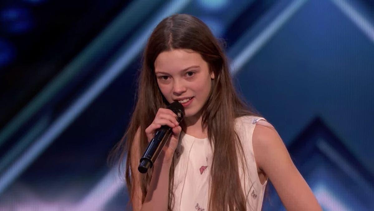 Courtney Hadwin und ihre Performance bei America's Got Talent | Musik | Was is hier eigentlich los?